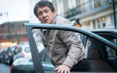 Above: Jackie Chan is Ngoc Minh Quan