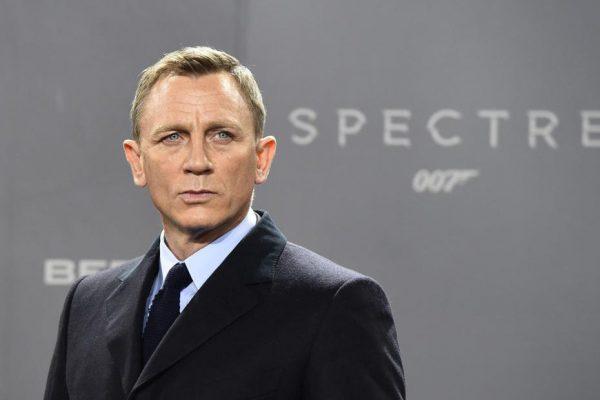Daniel Craig Is Returning As James Bond After All