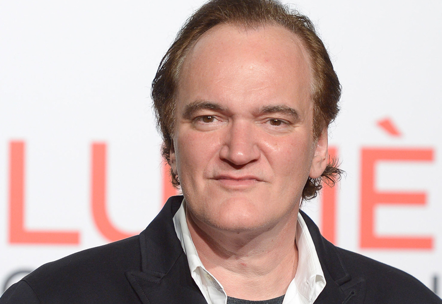 Quentin Tarantino to Direct a Movie About the Manson Family