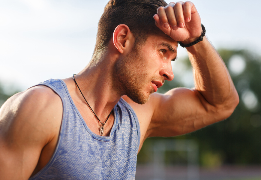 Summer Fitness Tips And Tools For Those Hot And Humid Days