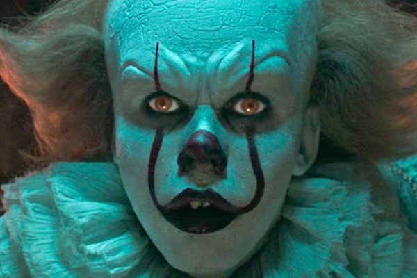 The First Official 'It' Trailer Is Here