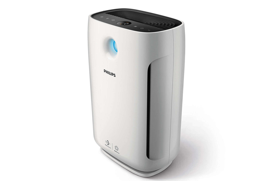 We Tried It: Philips Air Purifier Series 2000i