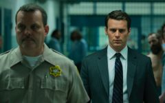 Mindhunter: Like a true crime documentary but better