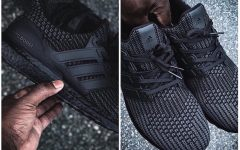Above: The Ultra Boost 4 will be slicker than ever before
