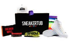 Sneakerheads, rejoice