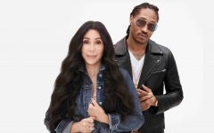 Cher and Future Team Up For Gap Commercial