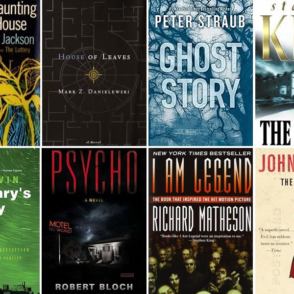 Classic Novels Every Horror Addict Should Read