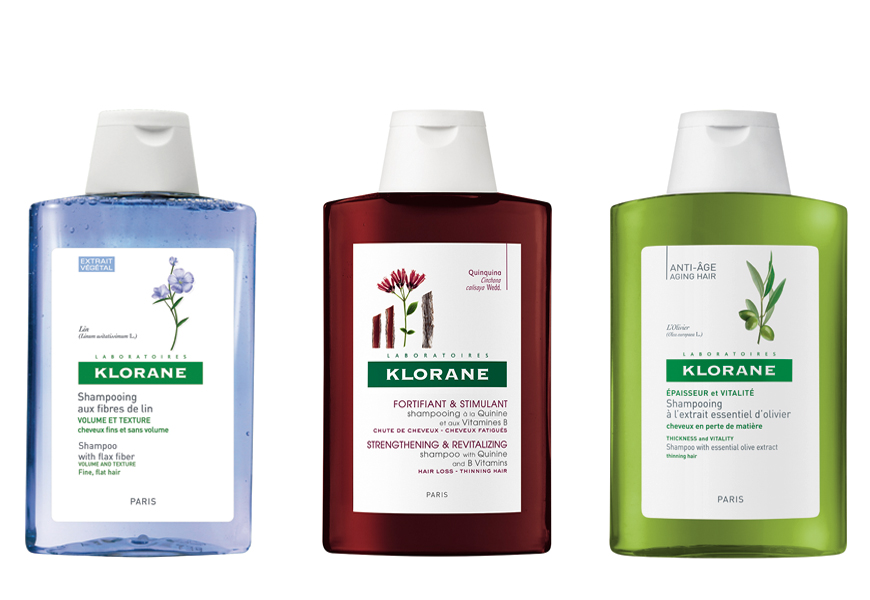 Three Shampoos Your Hair Needs Now