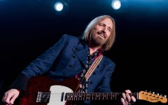 Tom Petty (October 20, 1950 – October 2, 2017)