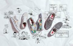 peanuts-vans-collection