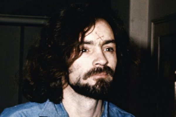 Charles Manson Is Dead, But Our Fascination With Him Is Not