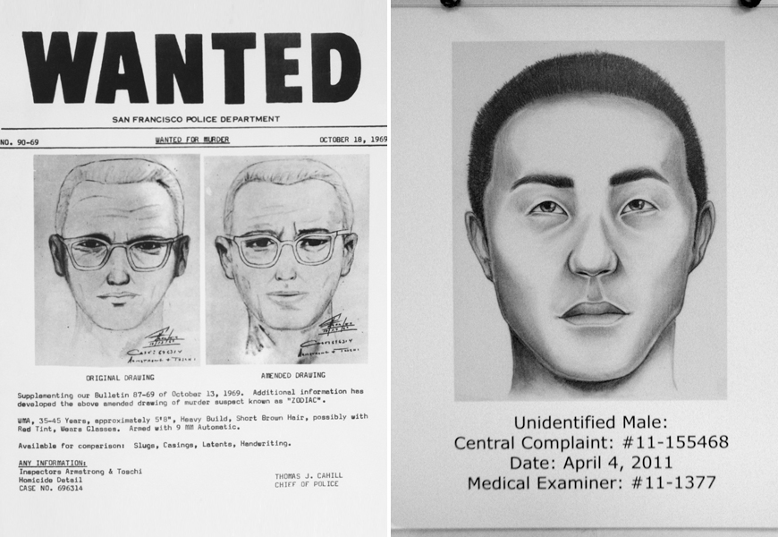 the zodiac killer case one of americas most infamous cold cases The zodiac killer cold cases has enthralled generations of investigators and  members of the public why did he stop killing.