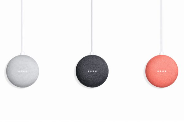 Automate Your Home: Google Launches Google Home Mini