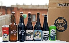 Beer Gifting: Brew Box Delivers Micro-Brews