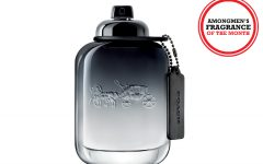Above: Coach for Men EDT