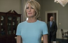 Season 6 Of 'House Of Cards' Will Carry On Without Kevin Spacey
