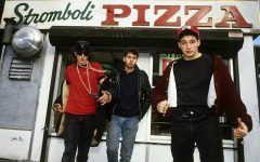 Beastie Boys Pizza