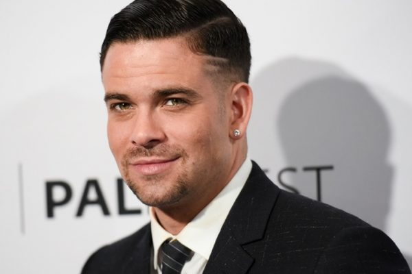 Glee Star Mark Salling Dead From Apparent Suicide