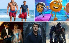 Here Are Your 2018 Razzie Nominees