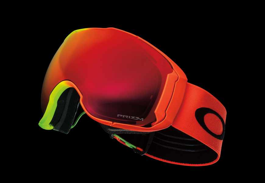 Oakley Launches Harmony Fade Collection Ahead of 2018 Winter Olympics in Pyeongchang