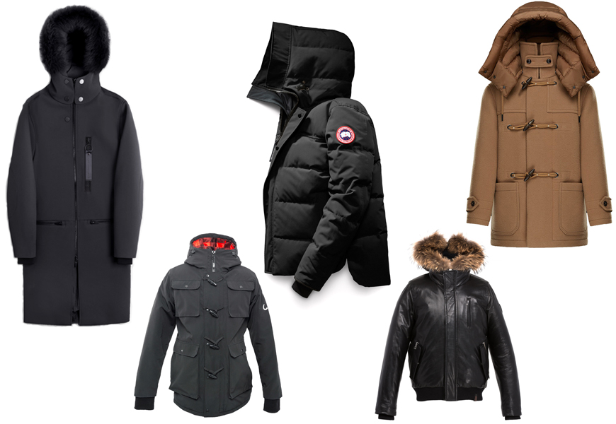 Outerwear: Can It Be Stylish And Warm
