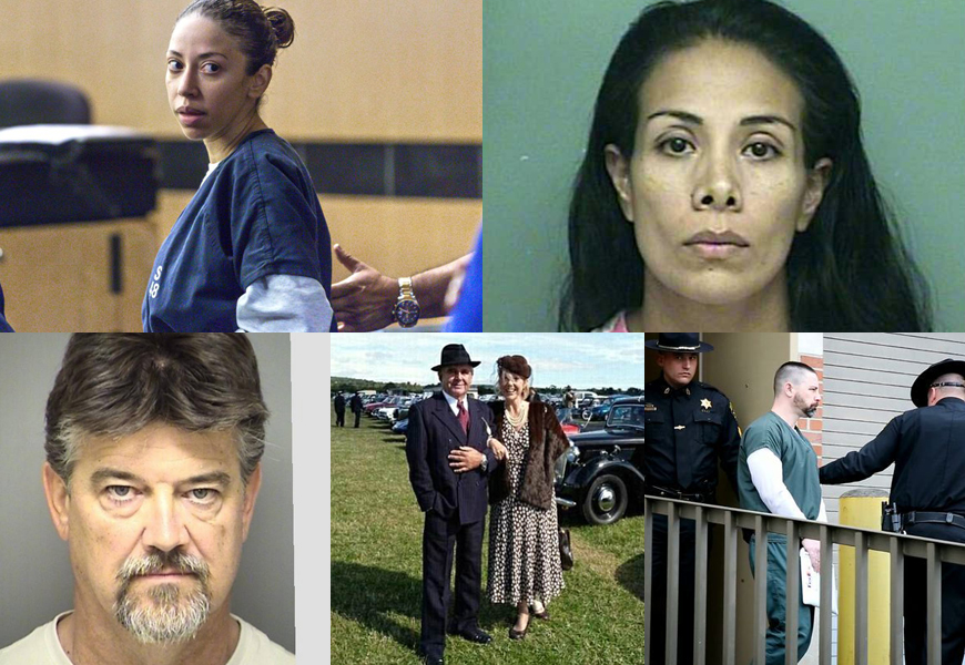 5 People Who Hired A Hitman To Kill A Spouse