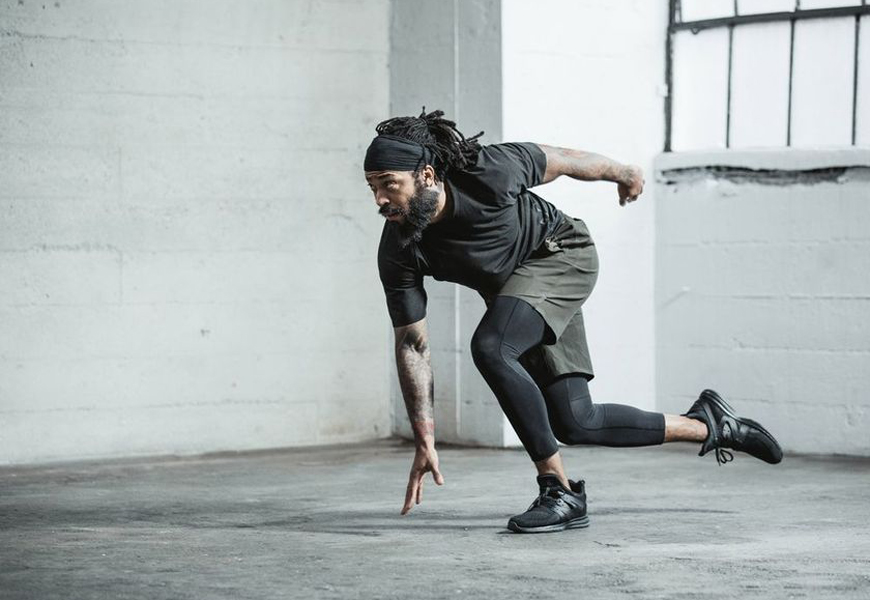 Lululemon Collaborates With Famed Mens Boutique Roden Gray