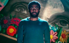Above: Creative force, Donald Glover, will return to act, direct, and write