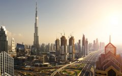 48 Hours In Dubai