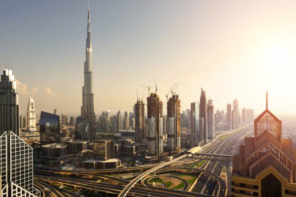 48 Hours In Dubai