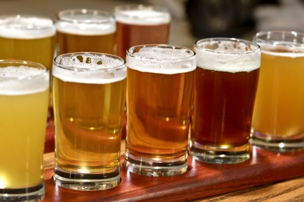 A Cheat Sheet For The Casual Beer Drinker