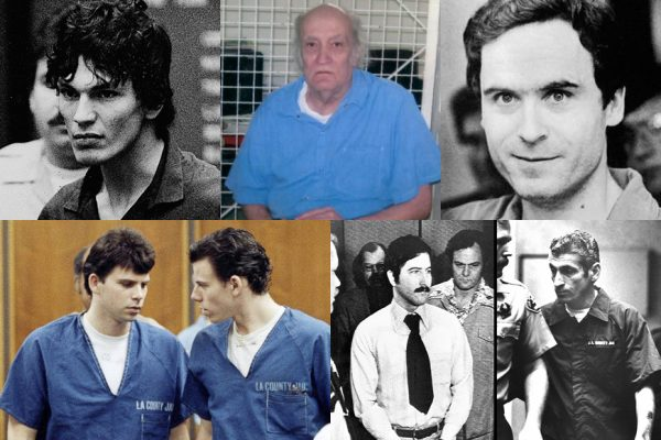 Cold-Blooded Killers Who Got Married While Incarcerated
