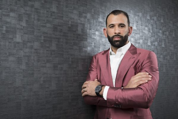 Every Second Counts- Jose Bautista Collaborates With Hublot Watches