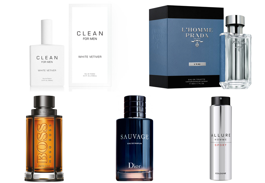 Five Spring Scents You'll Want To Spritz On Now
