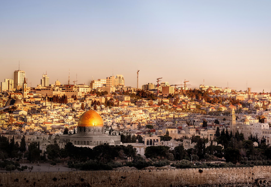 Travel Guide: A Week In Israel On A Budget