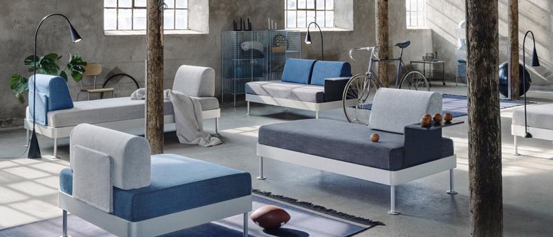 DELAKTIG Swedish For Tom Dixon Collaborates With IKEA - 2