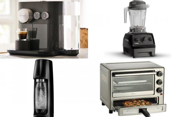 Kitchen Tech Must-Haves- What Every Man Needs