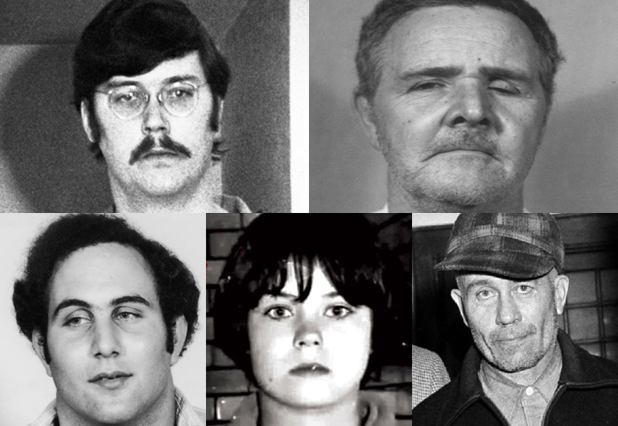 5 Killers Who Had A Terrible Relationship With Their Mother