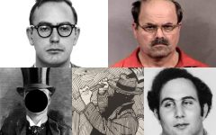 5 Killers Who Taunted Police