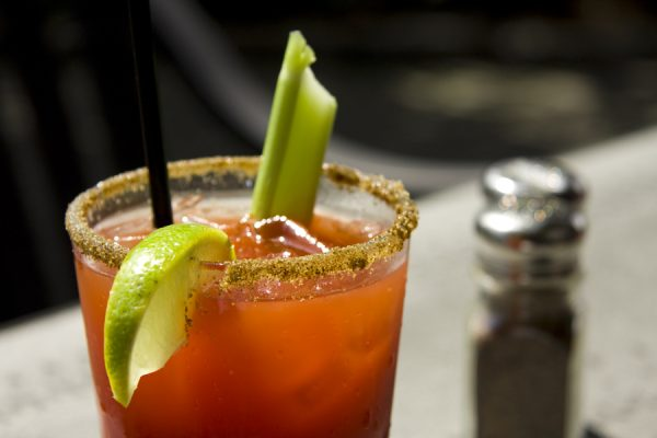 Canada's Favourite National Holiday: National Caesar Day