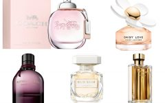 Mother's Day Fragrances For Her - 2018