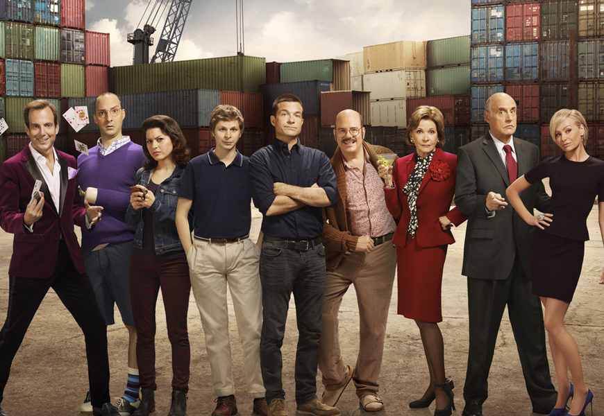 Netflix Is Releasing A New Version Of Arrested Development Season 4