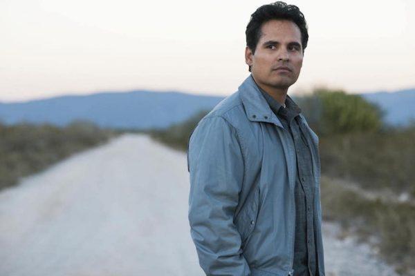 Above: Michael Pena joins the popular Netflix drama this season