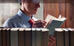 10 Canadian books every guy should read (Photo: NREY/Shutterstock)