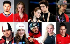 10 Canadian Olympic athletes to watch this winter