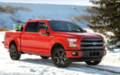 Above: Tips for getting your car or truck through the winter