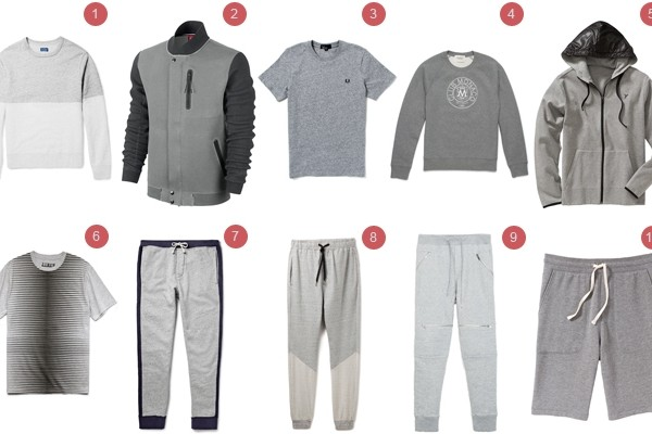 Above: 10 sweet sweats that you'll want to wear this winter