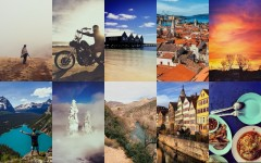 10 travel Instagram accounts you should be following