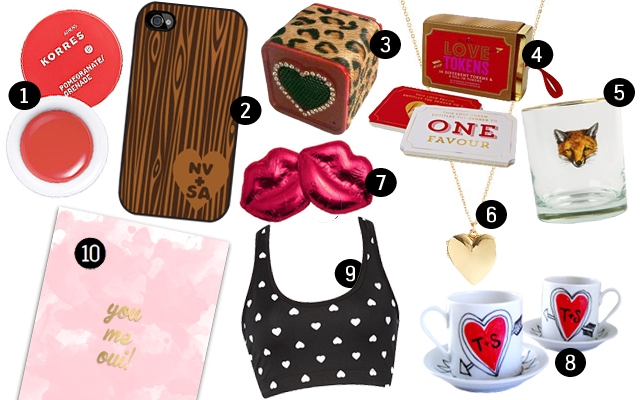 10 Valentine's Day gifts she'll love (that won't break the bank)