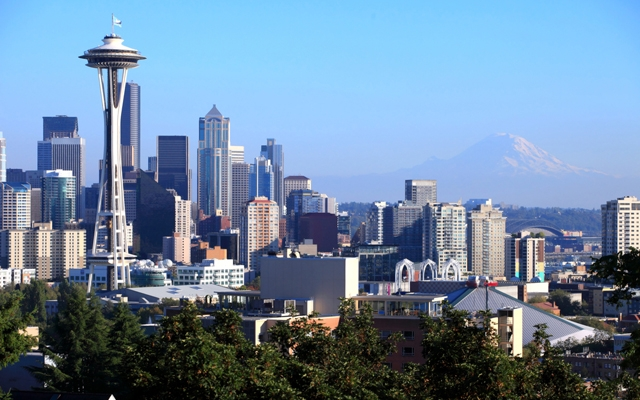 What to do if you only have 48 hours In Seattle